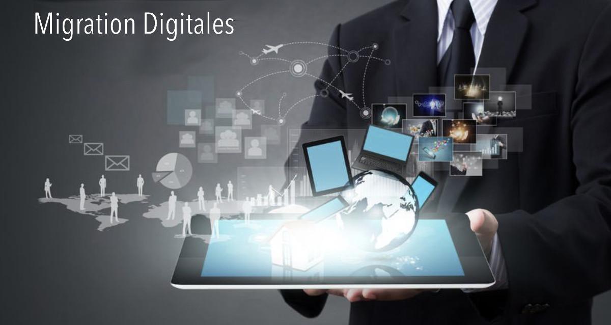 Migration digitale